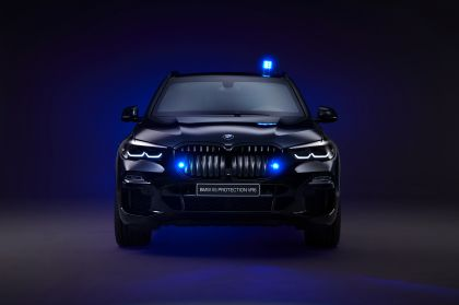 2019 BMW X5 ( G05 ) Protection VR6 14