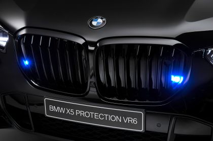 2019 BMW X5 ( G05 ) Protection VR6 16