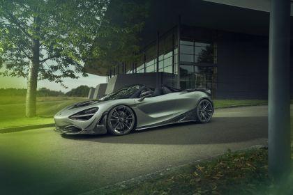 2019 McLaren 720S spider by Novitec 1