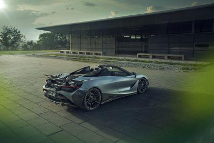 2019 McLaren 720S spider by Novitec 2