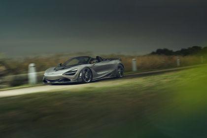 2019 McLaren 720S spider by Novitec 3