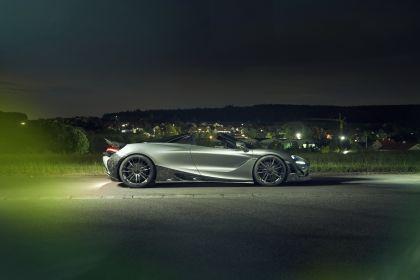 2019 McLaren 720S spider by Novitec 5