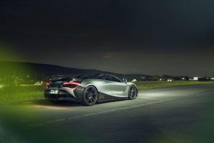 2019 McLaren 720S spider by Novitec 6