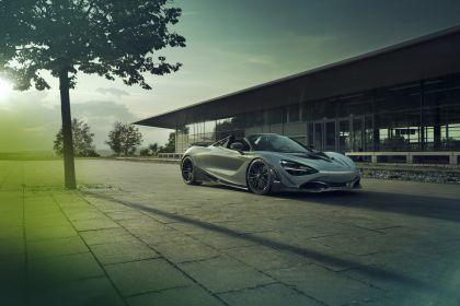 2019 McLaren 720S spider by Novitec 8