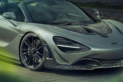 2019 McLaren 720S spider by Novitec 12