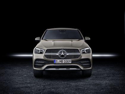 2020 Mercedes-Benz GLE coupé - USA version 4