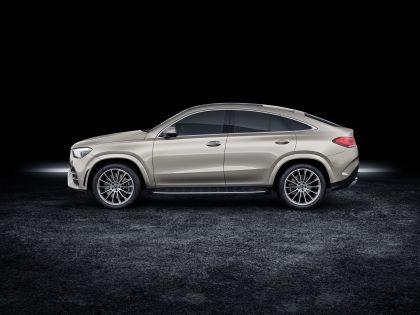 2020 Mercedes-Benz GLE coupé - USA version 5