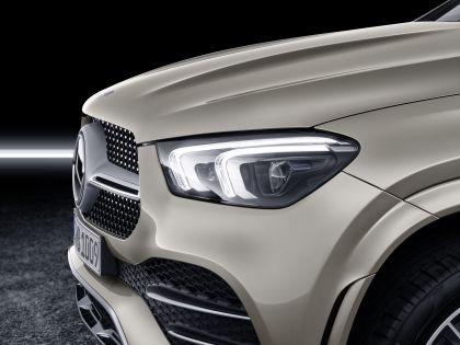 2020 Mercedes-Benz GLE coupé - USA version 9