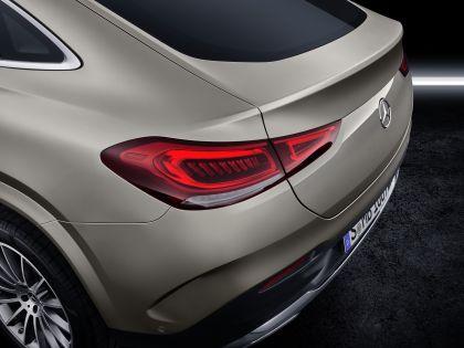 2020 Mercedes-Benz GLE coupé - USA version 10