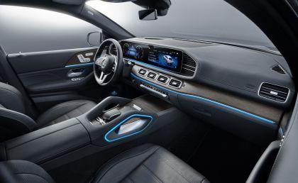 2020 Mercedes-Benz GLE coupé - USA version 11