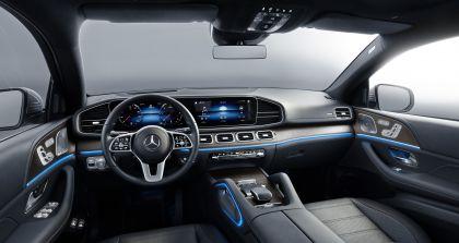 2020 Mercedes-Benz GLE coupé - USA version 12