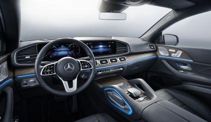 2020 Mercedes-Benz GLE coupé - USA version 13