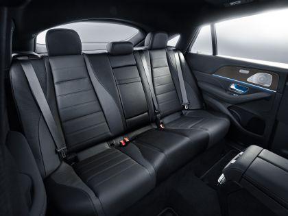 2020 Mercedes-Benz GLE coupé - USA version 14
