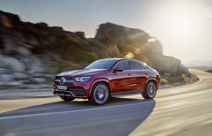 2020 Mercedes-Benz GLE coupé - USA version 15