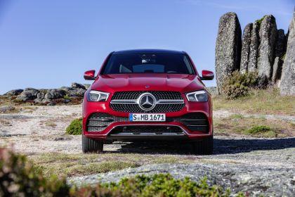 2020 Mercedes-Benz GLE coupé - USA version 28