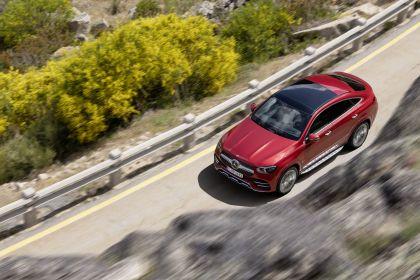 2020 Mercedes-Benz GLE coupé - USA version 33