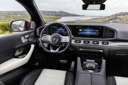 2020 Mercedes-Benz GLE coupé - USA version 39