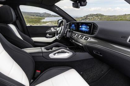 2020 Mercedes-Benz GLE coupé - USA version 40