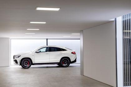 2020 Mercedes-AMG GLE 53 4Matic+ coupé - USA version 2