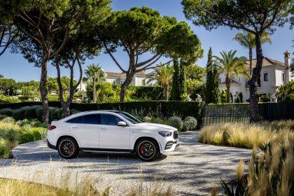 2020 Mercedes-AMG GLE 53 4Matic+ coupé - USA version 5