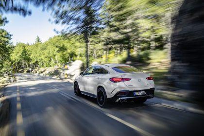 2020 Mercedes-AMG GLE 53 4Matic+ coupé - USA version 6