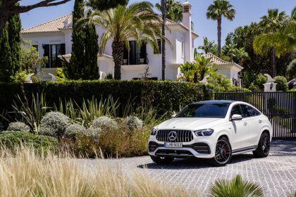 2020 Mercedes-AMG GLE 53 4Matic+ coupé - USA version 10