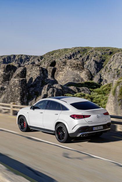 2020 Mercedes-AMG GLE 53 4Matic+ coupé - USA version 15