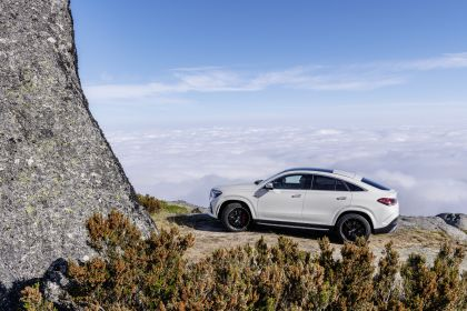 2020 Mercedes-AMG GLE 53 4Matic+ coupé - USA version 27