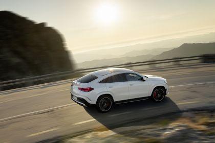 2020 Mercedes-AMG GLE 53 4Matic+ coupé - USA version 34