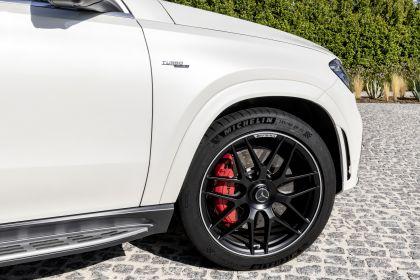 2020 Mercedes-AMG GLE 53 4Matic+ coupé - USA version 36