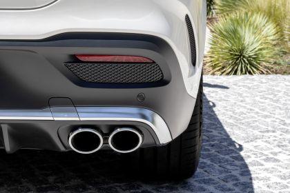 2020 Mercedes-AMG GLE 53 4Matic+ coupé - USA version 40