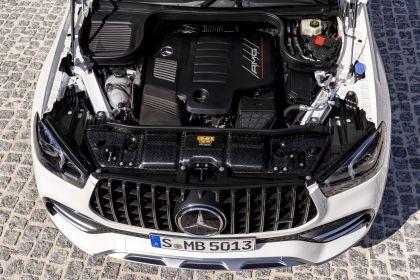 2020 Mercedes-AMG GLE 53 4Matic+ coupé - USA version 42