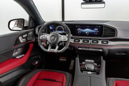 2020 Mercedes-AMG GLE 53 4Matic+ coupé - USA version 45