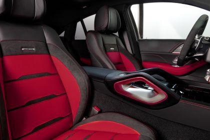 2020 Mercedes-AMG GLE 53 4Matic+ coupé - USA version 46