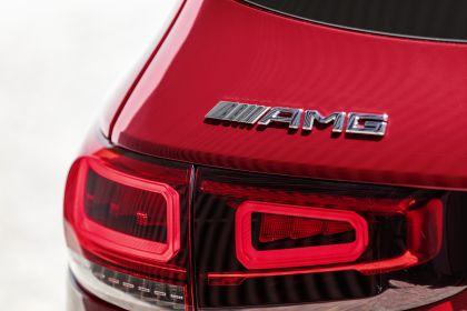 2020 Mercedes-AMG GLB 35 4Matic 23