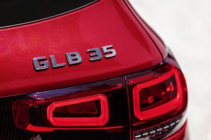 2020 Mercedes-AMG GLB 35 4Matic 24