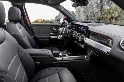 2020 Mercedes-AMG GLB 35 4Matic 25