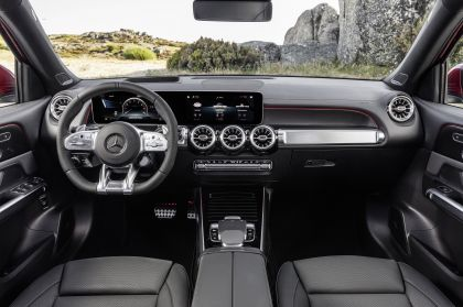 2020 Mercedes-AMG GLB 35 4Matic 26