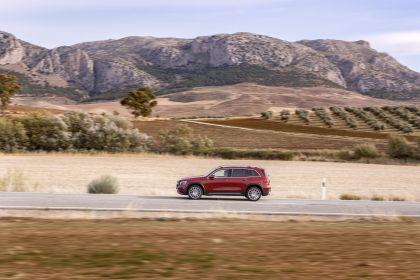 2020 Mercedes-AMG GLB 35 4Matic 43