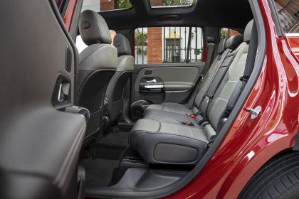 2020 Mercedes-AMG GLB 35 4Matic 50
