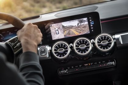 2020 Mercedes-AMG GLB 35 4Matic 80