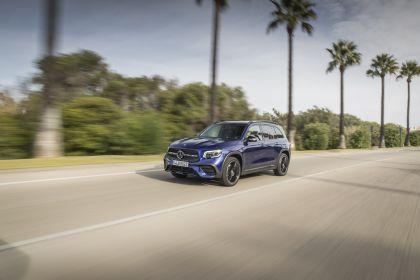2020 Mercedes-AMG GLB 35 4Matic 94