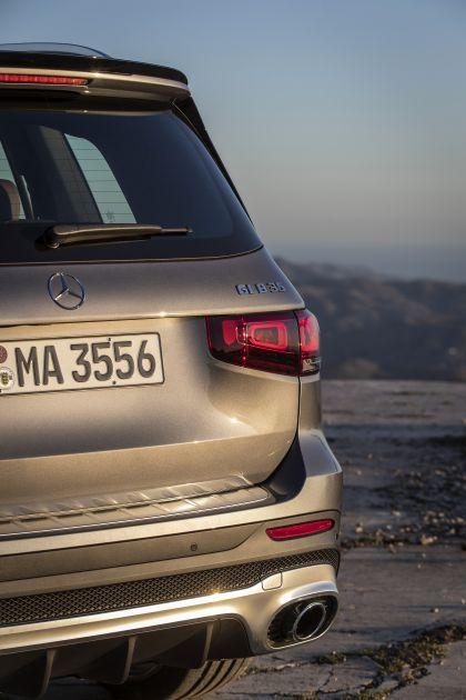 2020 Mercedes-AMG GLB 35 4Matic 114