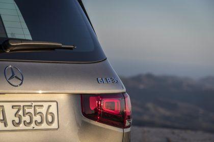 2020 Mercedes-AMG GLB 35 4Matic 115