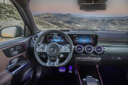 2020 Mercedes-AMG GLB 35 4Matic 117