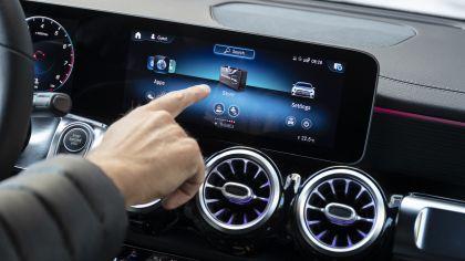 2020 Mercedes-AMG GLB 35 4Matic 118