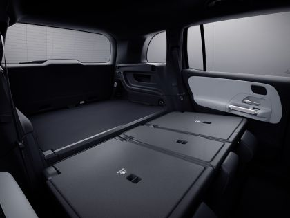 2020 Mercedes-AMG GLB 35 4Matic 125