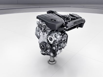 2020 Mercedes-AMG GLB 35 4Matic 127