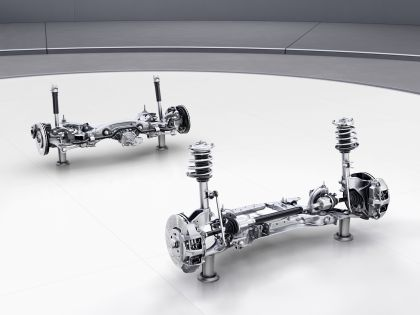 2020 Mercedes-AMG GLB 35 4Matic 134
