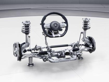 2020 Mercedes-AMG GLB 35 4Matic 135